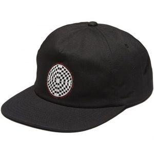Vans Checkered Unstructured Hat
